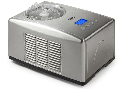 Zmrzlinovač s kompresorem Domo DO9066I