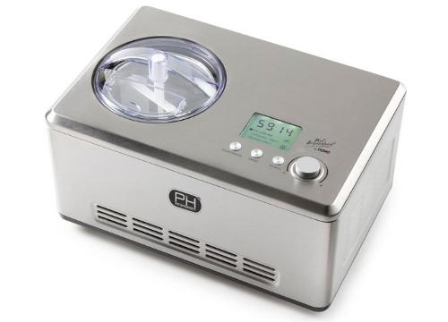 Zmrzlinovač s kompresorem Domo DO9201I