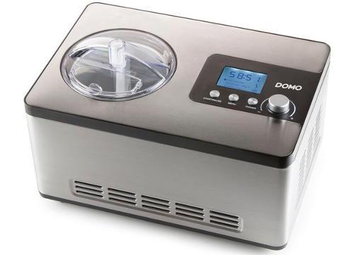 Zmrzlinovač s kompresorem Domo DO9207I